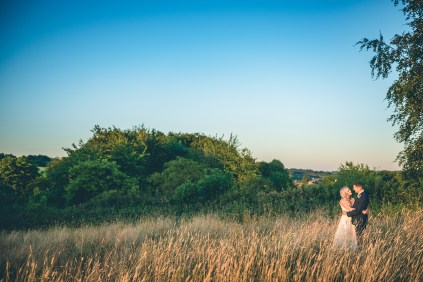 Kings Chapel Wedding Photography Amersham