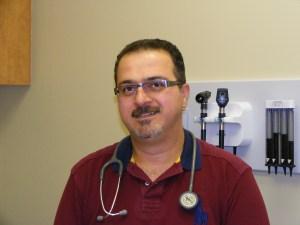 dr ateyah