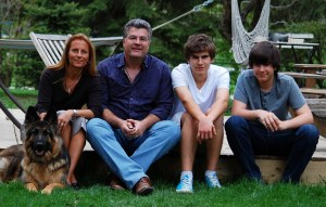 cleve family