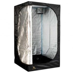 Grow Box - 60X60X150 CM SECRET JARDIN