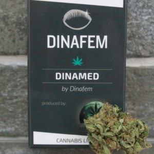 Dinamed by Dinafem (1 grammo)
