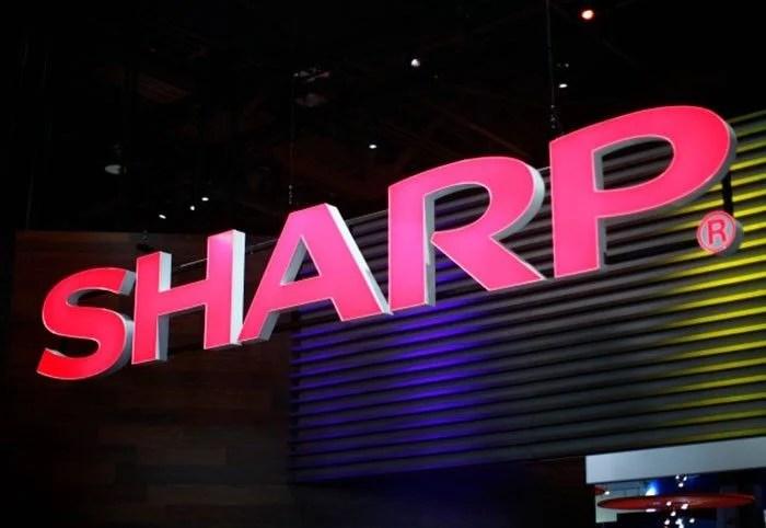 Công Ty Sharp Việt