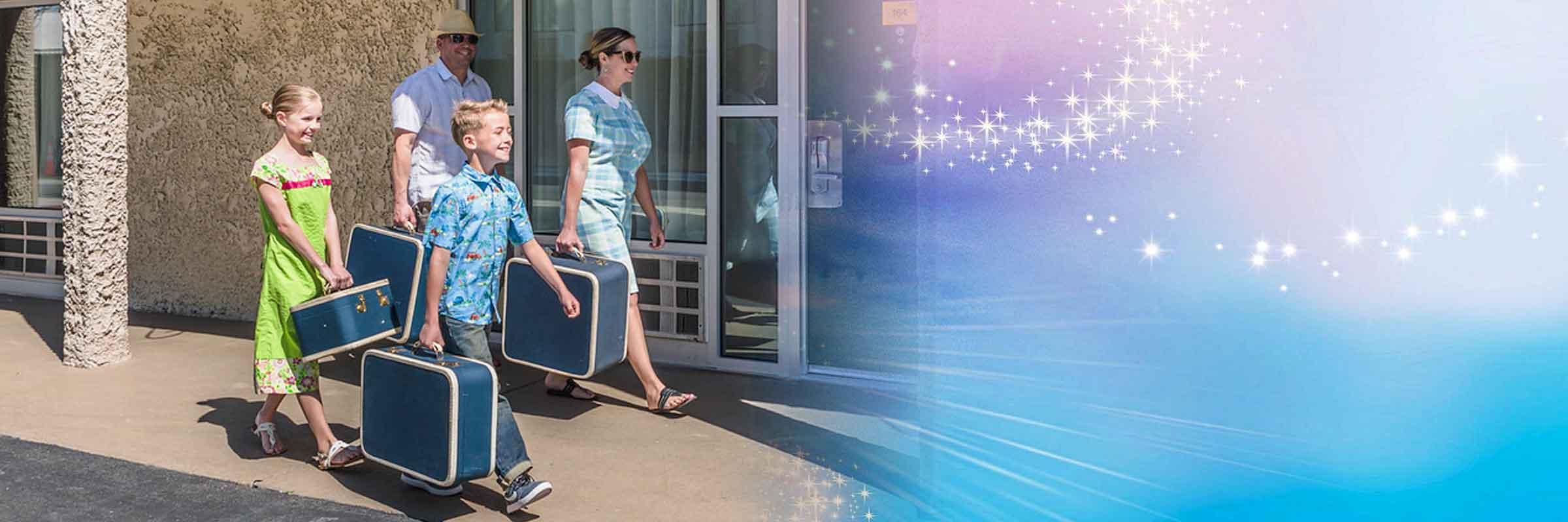 Kings Inn Anaheim — Hotel Near Disneyland — Best Value Anaheim Hotel ...