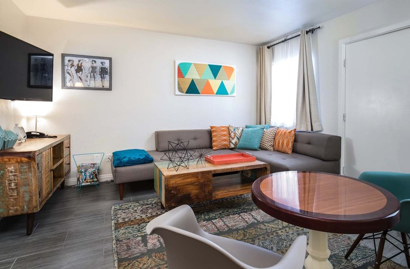 San Diego Ca Hotel Rooms Suites