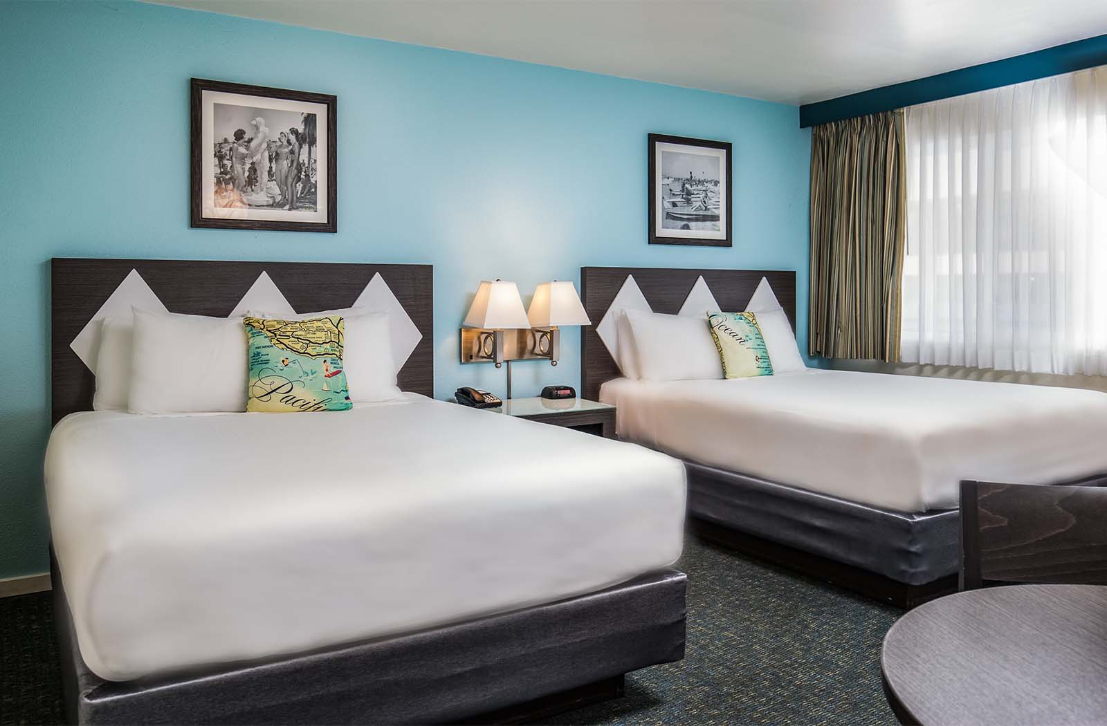 san diego - rooms and suites