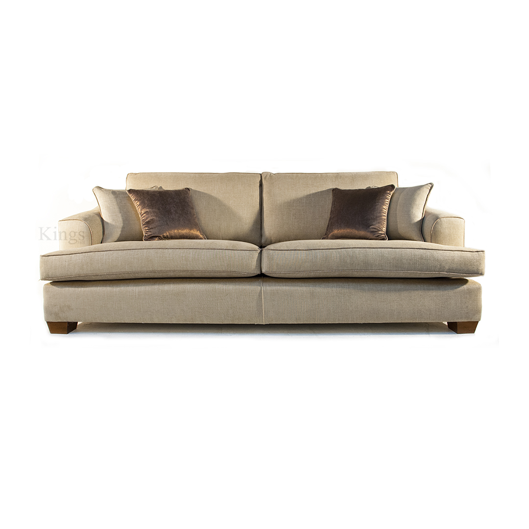Big Sofa Vincent David Gundry Large Sofa