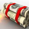 安保法案が株価に与える影響