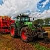 スマート農業関連銘柄