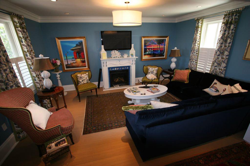 Kingsland Interiors New Jersey Interior Designer Delaware