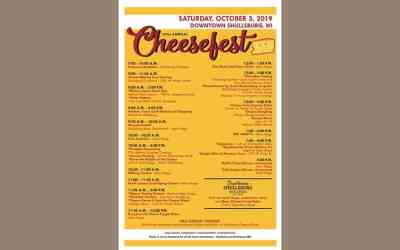 Cheesefest!!