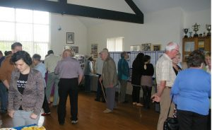 Village Hall Event