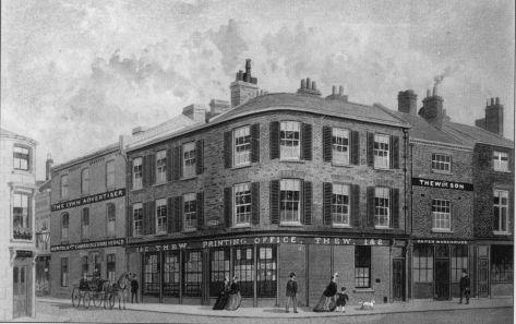 1874 (David Higgins)