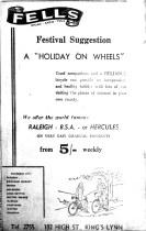 1951 advert