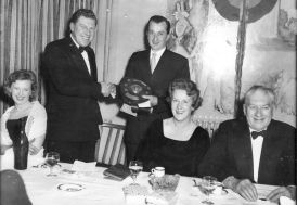 1959 Edith+John+Swaffham mgr+Verdun+James Fell (John Fell)