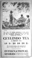 1921 July 1st International