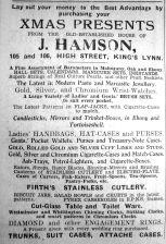 1933 Dec 8th J Hamson