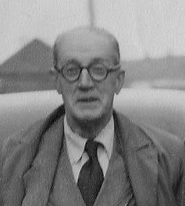 Strettie Hamson 1950s (Nick Hamson)
