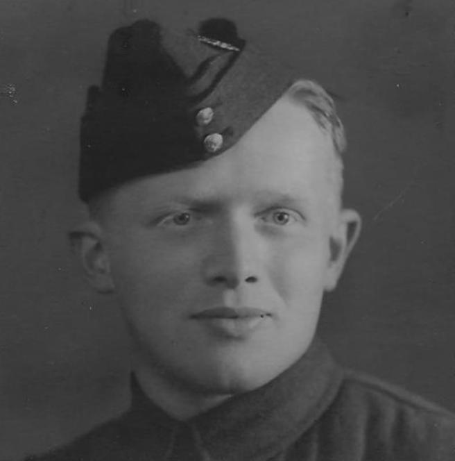 William Hamson 1940 (Nick Hamson)