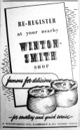 1947 July 15th Winton Smith