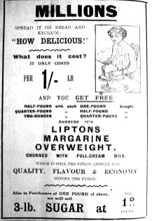 1912 Jan 20th Liptons