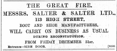 1897 Dec 31st Salter & Salter @ No 113 (01)