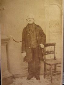 William Langford (Ancestry)