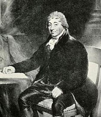 1744 -1830 Robert Wigram (see Wigram & Ware)