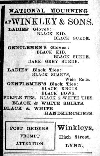 1910 May 13th Winkley