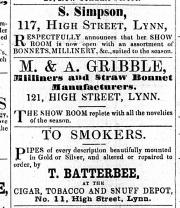 1859 May 14th S Simpson @ No 117