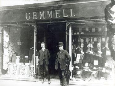 1900s Gemmell @ 119 (Trues Yard)