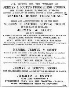1887 December 17th Jermyn & Scott @ Nos 12 to 16