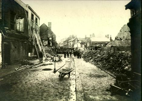 1897 fire damage