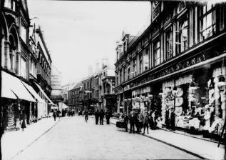 1910 (circa) Jermyn & Perrys
