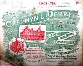 1916 Oct Jermyn & Perry