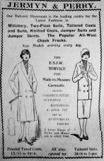 1926 Mar 5th Jermyn & Perry