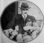 1927 Sept 2nd Obit Hubert Jermyn