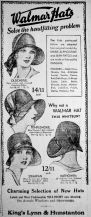 1930 May 16th Jermyns