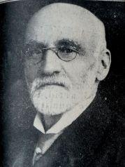 1932 Oct 7th Sir Alfred Jermyn