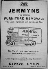 1933 Dec 22nd Jermyns