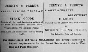 1891 Mar 21st Jermyn & Perry b