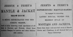 1891 Mar 21st Jermyn & Perry c