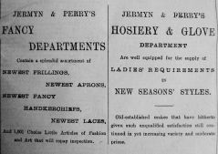 1891 Mar 21st Jermyn & Perry d