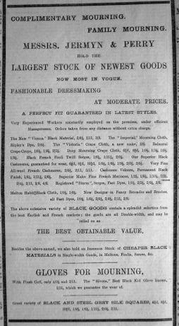 1892 Jan 16th Jermyn & Perry