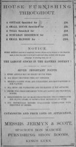 1890 Dec 13th Jermyn & Scott
