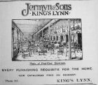 1927 Sept 16th Jermyn & Sons
