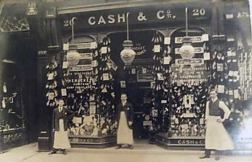 1900s Cash & Co (Lynn Forums)