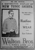 1926 May 7th Walton Bros