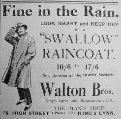 1933 Nov 10th Waltons