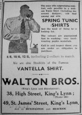 1935 Mar 22nd Walton Bros