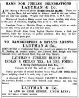 1897 June 4th Ladymans @ Nos 39 & 40 02